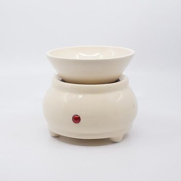 Candle & Soy Wax Warmer