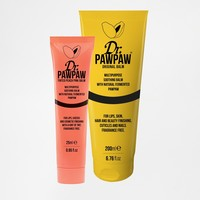 Dr Paw Paw Original Balm 200ml & FREE Pink Balm Set SAVE 45%