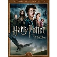 Harry Potter And The Prisoner Of Azkaban (2-Disc Special Edition) (Walmart Exclusive) - Walmart.com