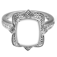 Kay - Color Stone Ring