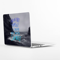 Infinite Laptop Skin