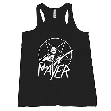 Mayer Slayer Tank Top Womens Dead and Company Tank Top