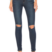 James Jeans High Class Skinny Ankle in Maverick