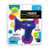 MICRO VOICE CHANGER