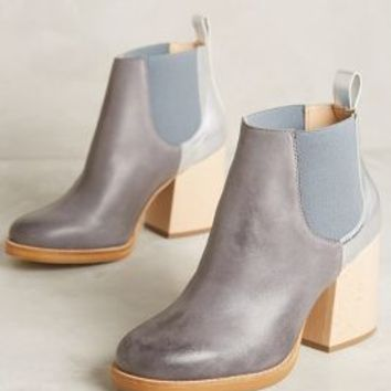 Ouigal Elizabeth Chelsea Boots