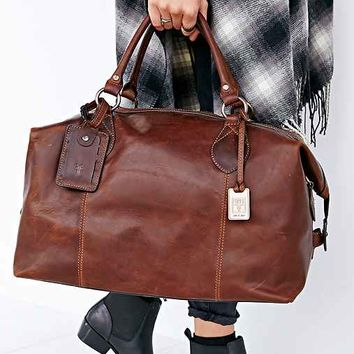 Frye Logan Overnight Bag-