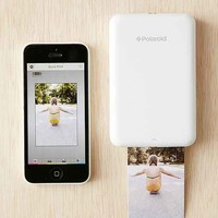 Polaroid Zip Mobile Photo Printer