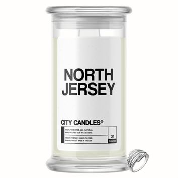 North Jersey   City Jewelry Candle®