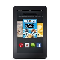 Kindle Fire (Previous Generation) - Includes Special Offers:Amazon:Kindle Store