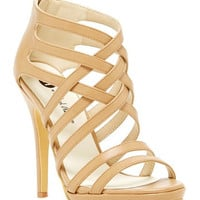 Thorstein High Heel Sandal Strappy High Heel Sandal