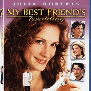 Cameron Diaz & Julia Roberts & P.J. Hogan-My Best Friend's Wedding