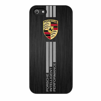 porsche aluminium brushed printedm cases for iphone se 5 5s 5c 4 4s 6 6s plus