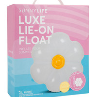 Sunnylife Daisy Lie-On Float