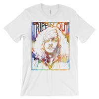 Trippin Out - Funny Unisex Workaholics Inspired T-Shirt