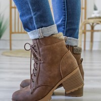 Cecily Boots