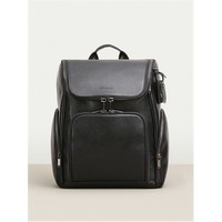 Kenneth Cole Saffiano Leather Backpack