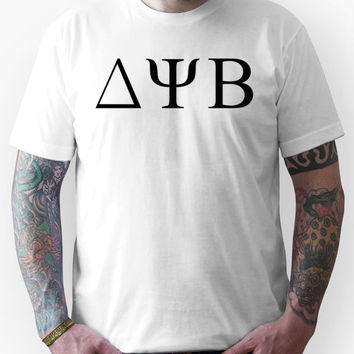 Bad Neighbours - Zac Efron , Dave Franco Delta Psi Beta Frat T-shirt U