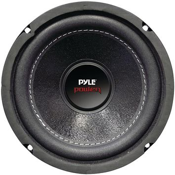 "Pyle Pro Power Series Dual Voice-coil 4ohm Subwoofer (8"" 800 Watts)"
