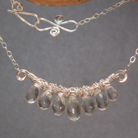 Necklace 236 - SILVER