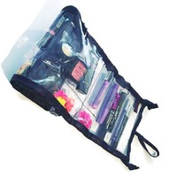 Diva - Makeup Organizer- Cosmetic Storage-Cosmetic Bag- Small Space Storage