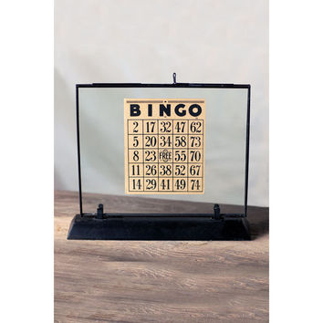 Large Picture Frame with Stand