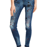 William Rast | Perfect Skinny Jean | HauteLook