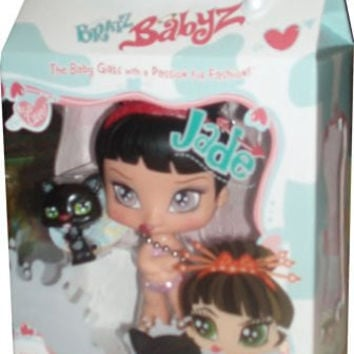 Bratz Babyz So Cute! Jade (in milk carton)