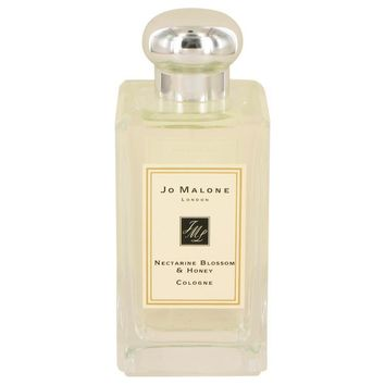 Jo Malone Nectarine Blossom & Honey by Jo Malone Cologne Spray (Unisex Unboxed) 3.4 oz