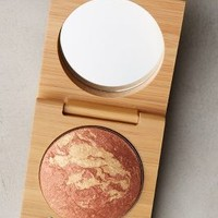 Antonym Baked Blush by Anthropologie in Copper Size: One Size Makeup