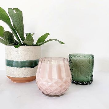 Enlight Candle Co. Container Candles