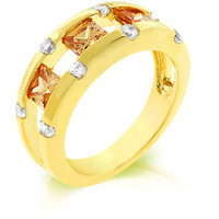 Fashionably Yours Ring
