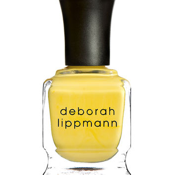 Walking on Sunshine Nail Polish - Deborah Lippmann