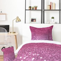 Lisa Argyropoulos Bubbly Pink Bed In A Bag
