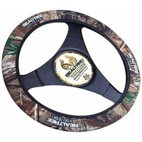 Realtree AP Camo Neoprene Steering Wheel Cover