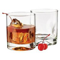 Telford Tumbler 4pc Short Glass Tumblers - Threshold™