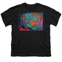 Imaginary Butterfly Youth T-Shirt for Sale by Kendall Kessler