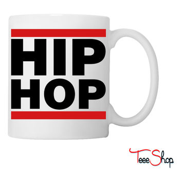 hiphop Coffee & Tea Mug