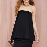 Cameo The Acent Layered Dress