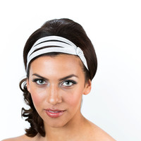 Cotton Headbands, Elastic Headbands, Fabric Headbands, Hair Bands