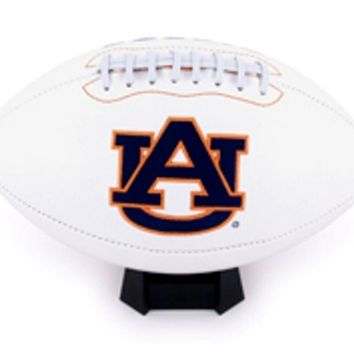 NCAA -  The Licensed Products NCAA Full Size Signature Series Football Auburn Tigers