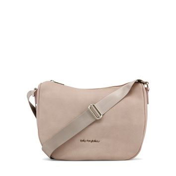 Blu Byblos Pink Shoulder Bag
