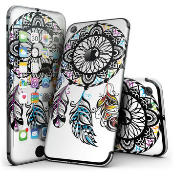 Fancy Dreamcatcher - 4-Piece Skin Kit for the iPhone 7 or 7 Plus