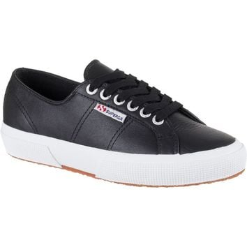 2750 Leather Shoe - Women's
