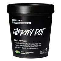 Charity Pot Body Lotion