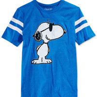 Jem Snoopy Check Me Out T-Shirt