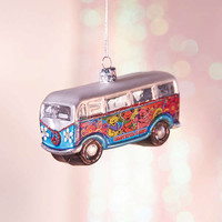 Grateful Dead Tour Van Ornament | Urban Outfitters
