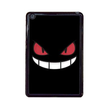 Pokemon Gengar 01 iPad Mini Case