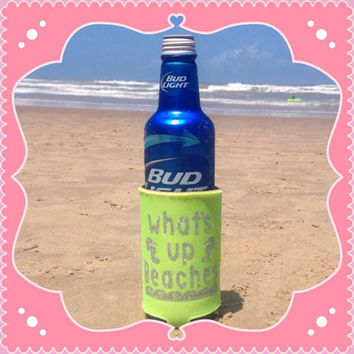 What's up Beaches, beverage cooler, FREE SHIPPING