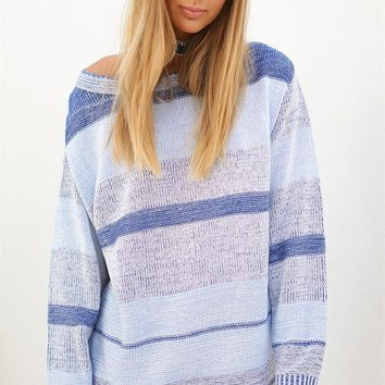 Buy Avalanche Slouch Knit Online by SABO SKIRT