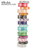 All Seasons Washi Tape Tube | Hobby Lobby | 1427830